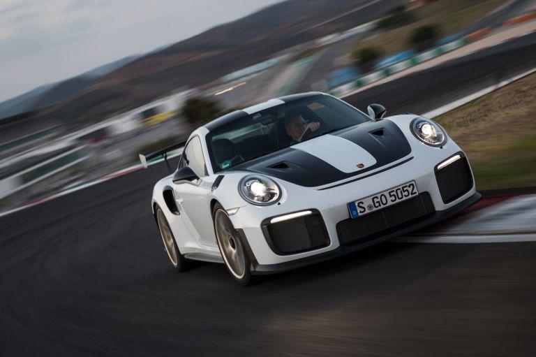 2018 Porsche 911 ( 991 type II ) GT2 RS 529244