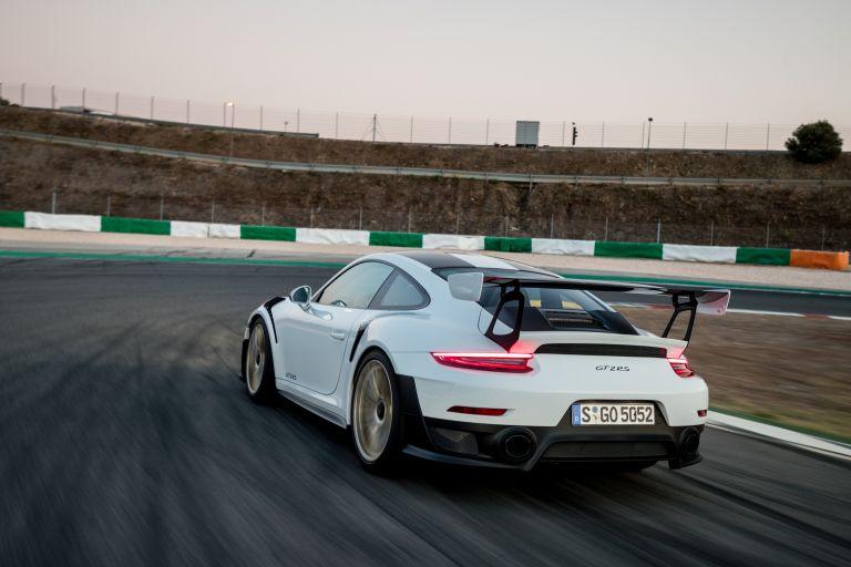 2018 Porsche 911 ( 991 type II ) GT2 RS 529245