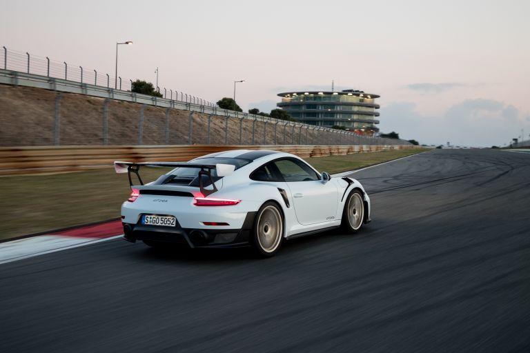 2018 Porsche 911 ( 991 type II ) GT2 RS 529246