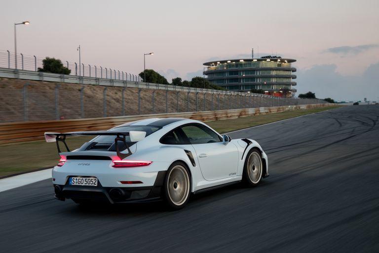 2018 Porsche 911 ( 991 type II ) GT2 RS 529247
