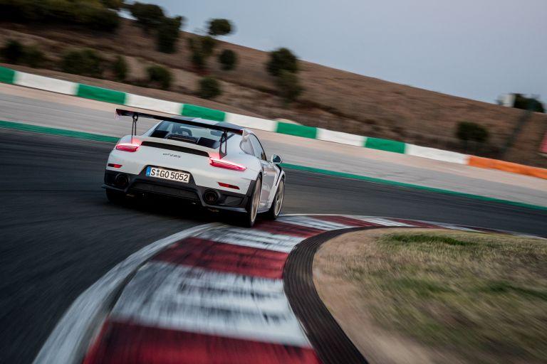 2018 Porsche 911 ( 991 type II ) GT2 RS 529250