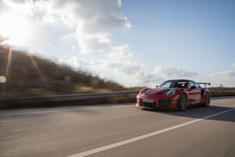 2018 Porsche 911 ( 991 type II ) GT2 RS 529263