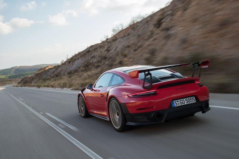 2018 Porsche 911 ( 991 type II ) GT2 RS 529276