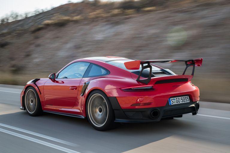 2018 Porsche 911 ( 991 type II ) GT2 RS 529277