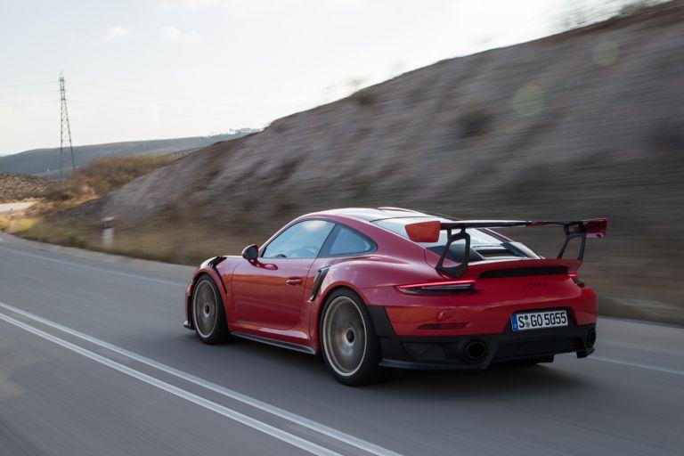 2018 Porsche 911 ( 991 type II ) GT2 RS 529278