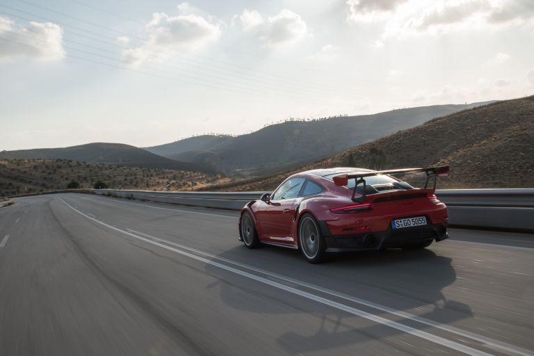 2018 Porsche 911 ( 991 type II ) GT2 RS 529279