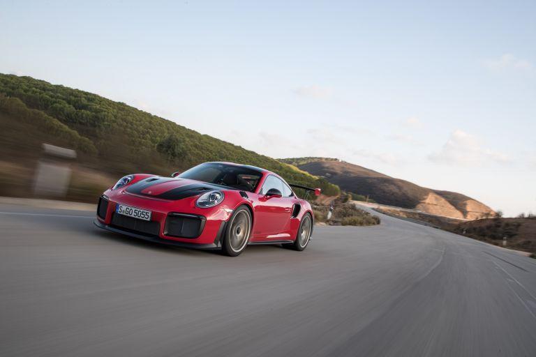 2018 Porsche 911 ( 991 type II ) GT2 RS 529284