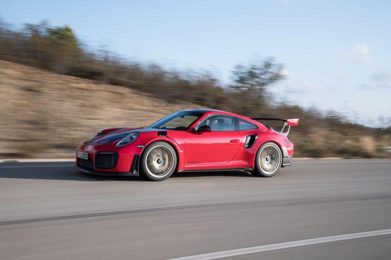2018 Porsche 911 ( 991 type II ) GT2 RS 529287