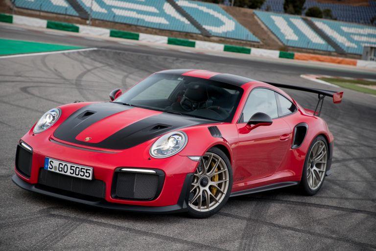 2018 Porsche 911 ( 991 type II ) GT2 RS 529298