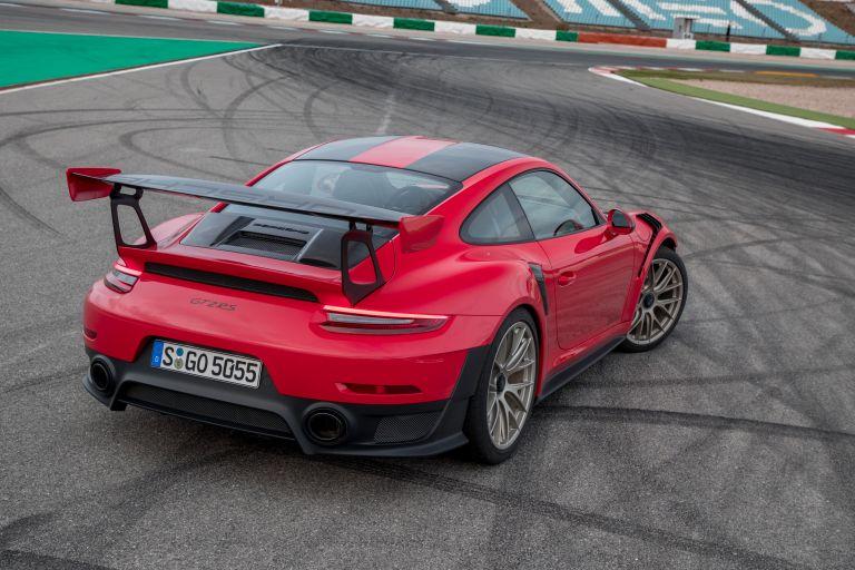 2018 Porsche 911 ( 991 type II ) GT2 RS 529299