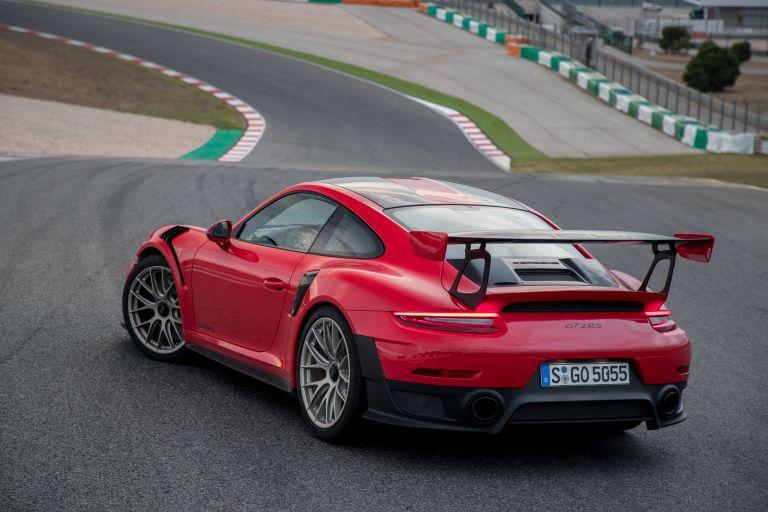 2018 Porsche 911 ( 991 type II ) GT2 RS 529300