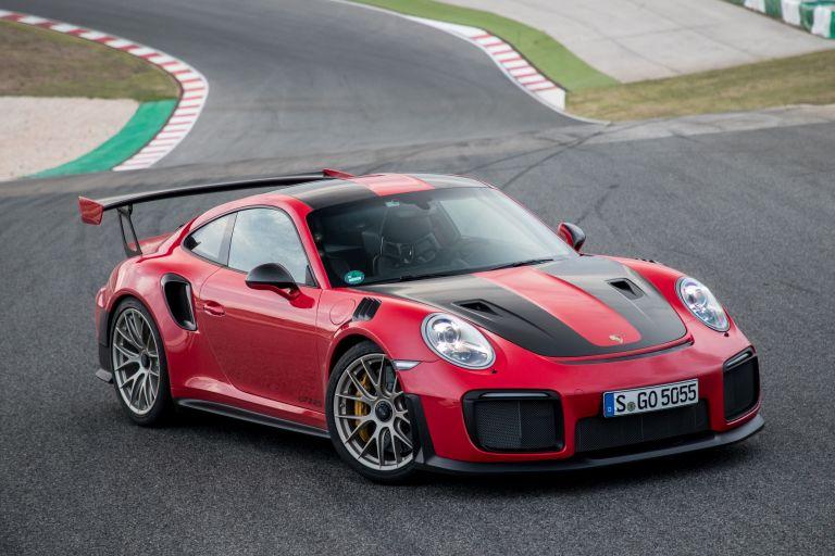 2018 Porsche 911 ( 991 type II ) GT2 RS 529301