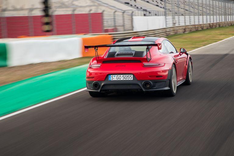 2018 Porsche 911 ( 991 type II ) GT2 RS 529304