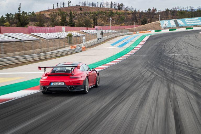 2018 Porsche 911 ( 991 type II ) GT2 RS 529306