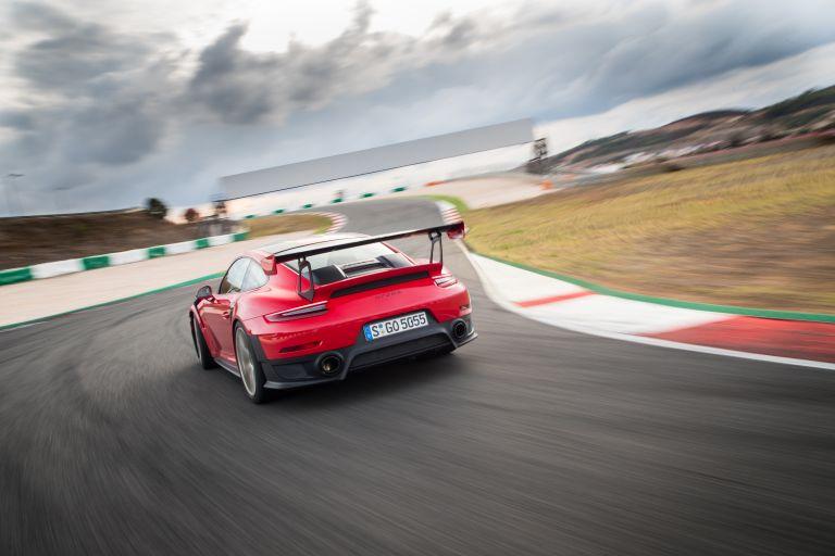 2018 Porsche 911 ( 991 type II ) GT2 RS 529307