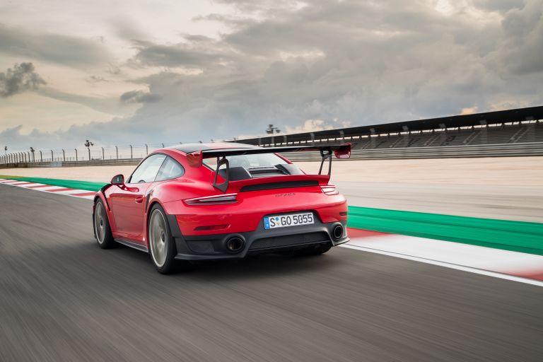 2018 Porsche 911 ( 991 type II ) GT2 RS 529308