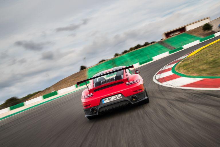 2018 Porsche 911 ( 991 type II ) GT2 RS 529312