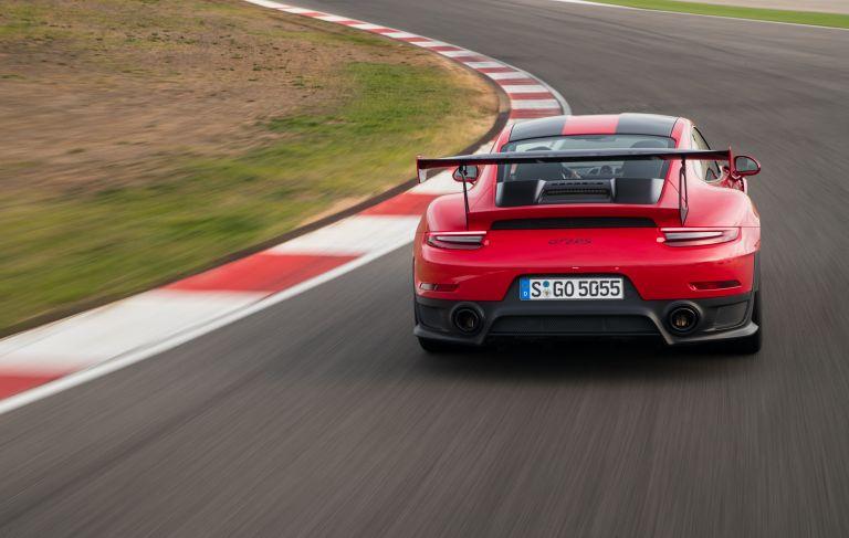 2018 Porsche 911 ( 991 type II ) GT2 RS 529313