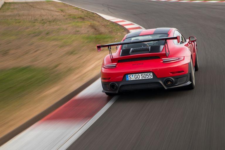 2018 Porsche 911 ( 991 type II ) GT2 RS 529314