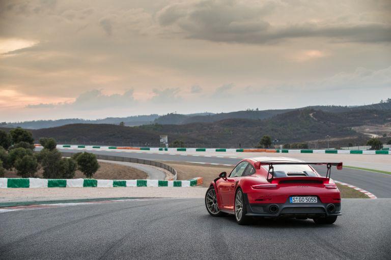 2018 Porsche 911 ( 991 type II ) GT2 RS 529320