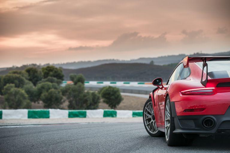 2018 Porsche 911 ( 991 type II ) GT2 RS 529321