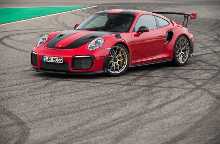 2018 Porsche 911 ( 991 type II ) GT2 RS 529323
