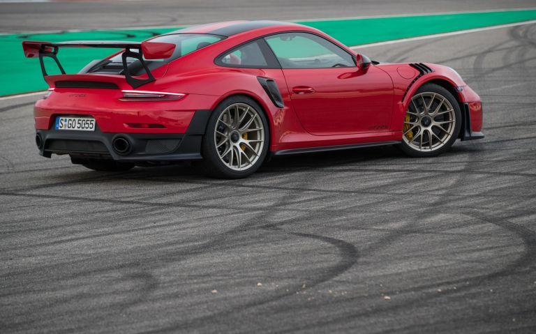 2018 Porsche 911 ( 991 type II ) GT2 RS 529324