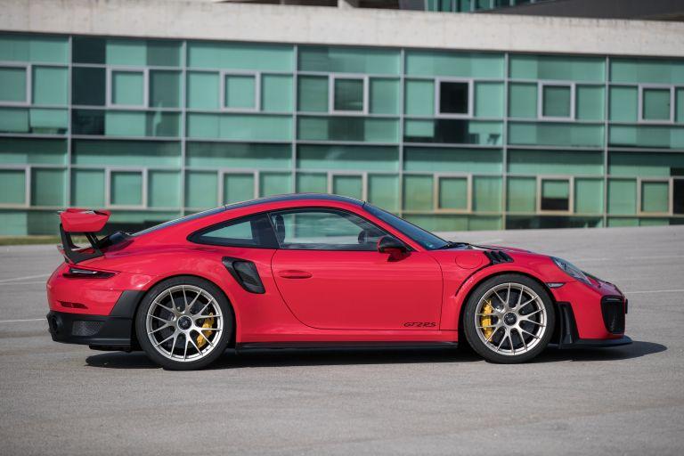2018 Porsche 911 ( 991 type II ) GT2 RS 529332