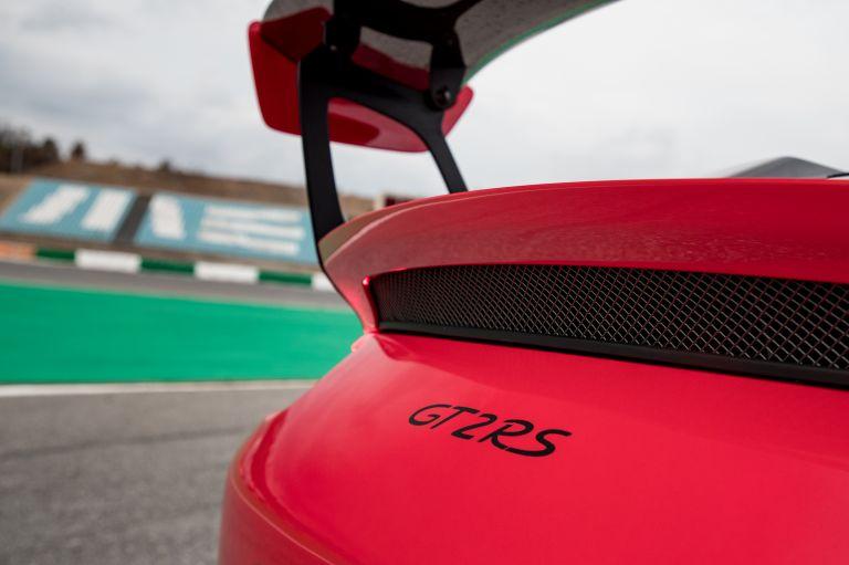 2018 Porsche 911 ( 991 type II ) GT2 RS 529340