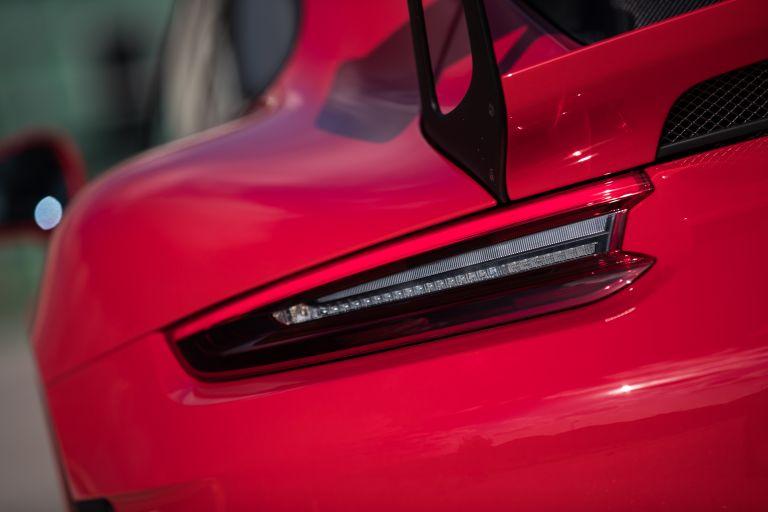 2018 Porsche 911 ( 991 type II ) GT2 RS 529348