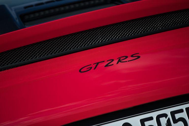 2018 Porsche 911 ( 991 type II ) GT2 RS 529349