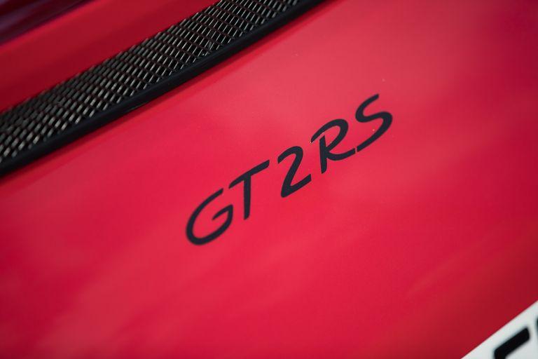 2018 Porsche 911 ( 991 type II ) GT2 RS 529350