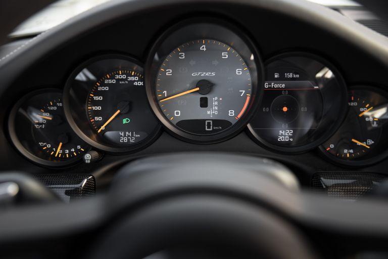 2018 Porsche 911 ( 991 type II ) GT2 RS 529357