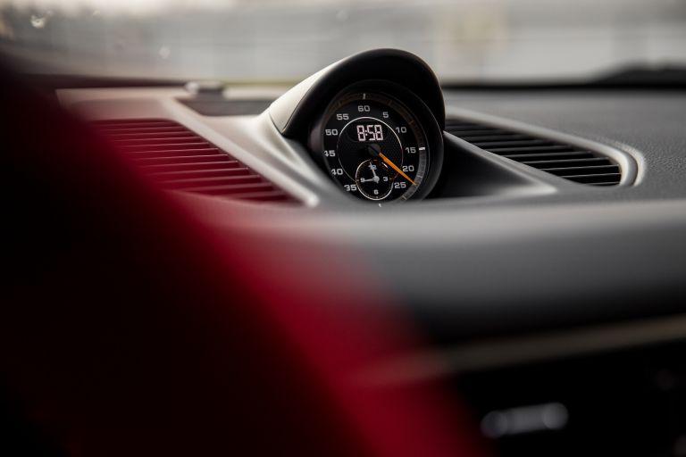 2018 Porsche 911 ( 991 type II ) GT2 RS 529380