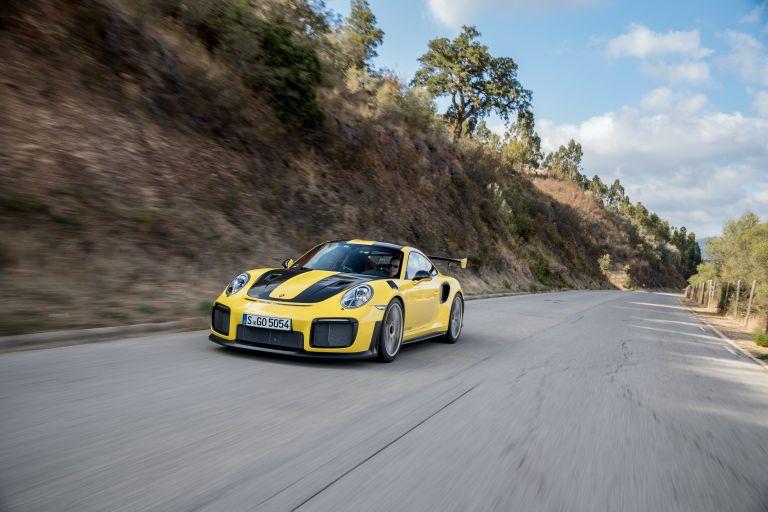 2018 Porsche 911 ( 991 type II ) GT2 RS 529390