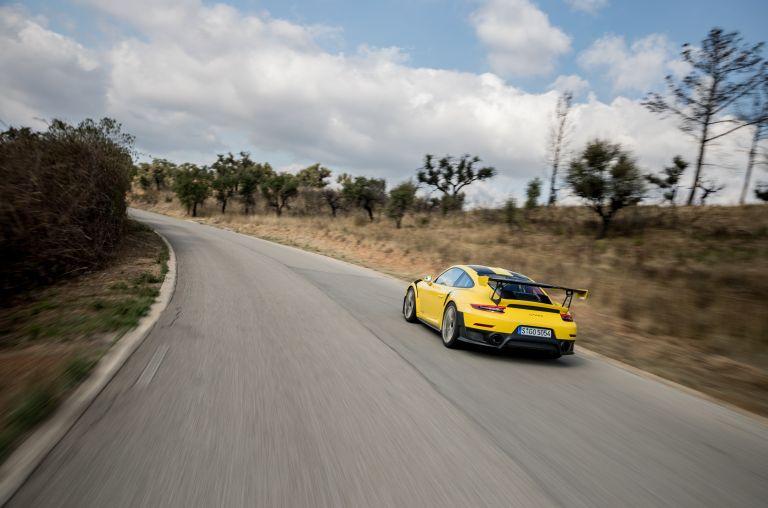 2018 Porsche 911 ( 991 type II ) GT2 RS 529392