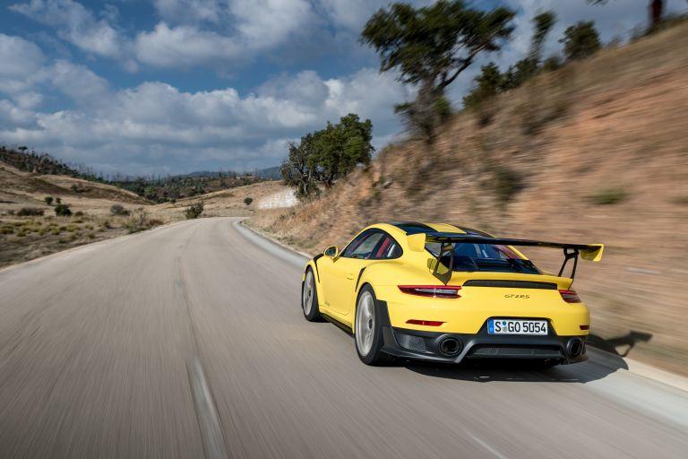 2018 Porsche 911 ( 991 type II ) GT2 RS 529394