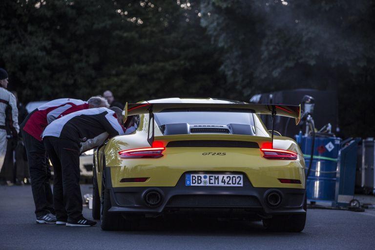 2018 Porsche 911 ( 991 type II ) GT2 RS 529402