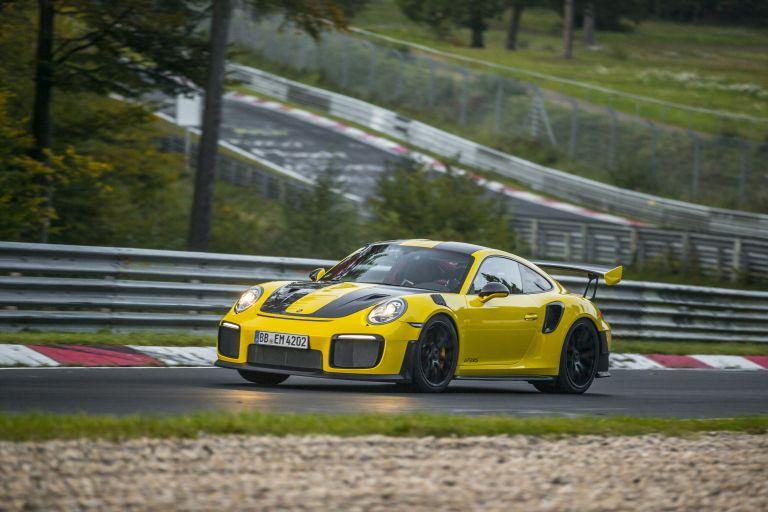 2018 Porsche 911 ( 991 type II ) GT2 RS 529407