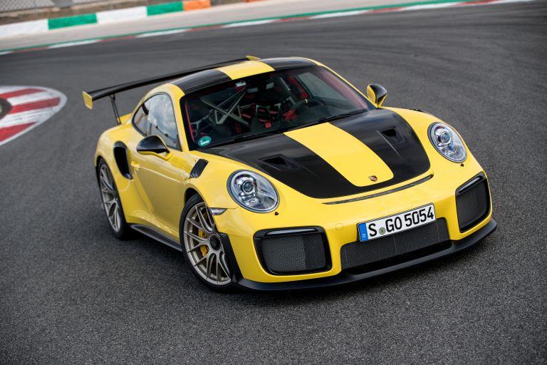 2018 Porsche 911 ( 991 type II ) GT2 RS 529420