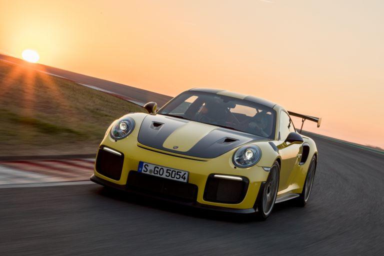 2018 Porsche 911 ( 991 type II ) GT2 RS 529427