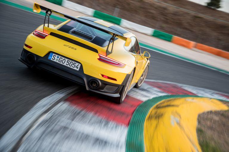 2018 Porsche 911 ( 991 type II ) GT2 RS 529430