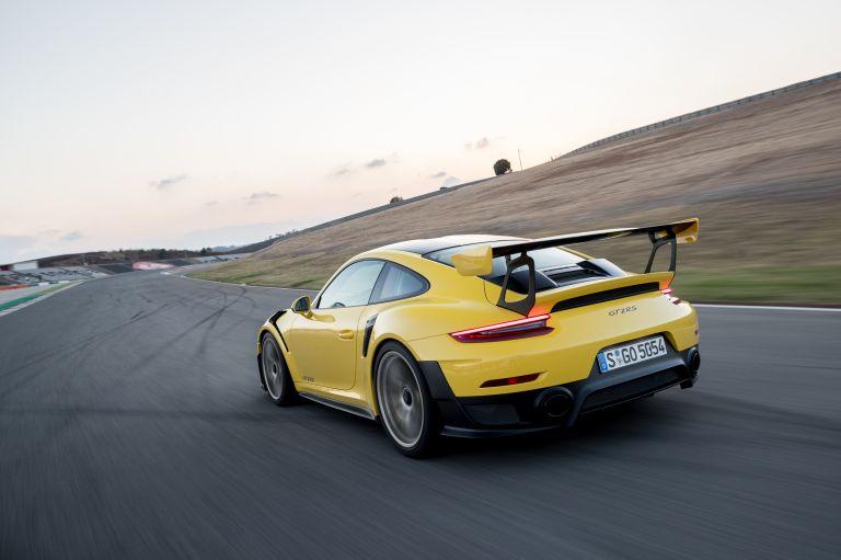 2018 Porsche 911 ( 991 type II ) GT2 RS 529436