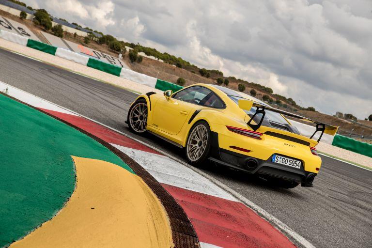 2018 Porsche 911 ( 991 type II ) GT2 RS 529439