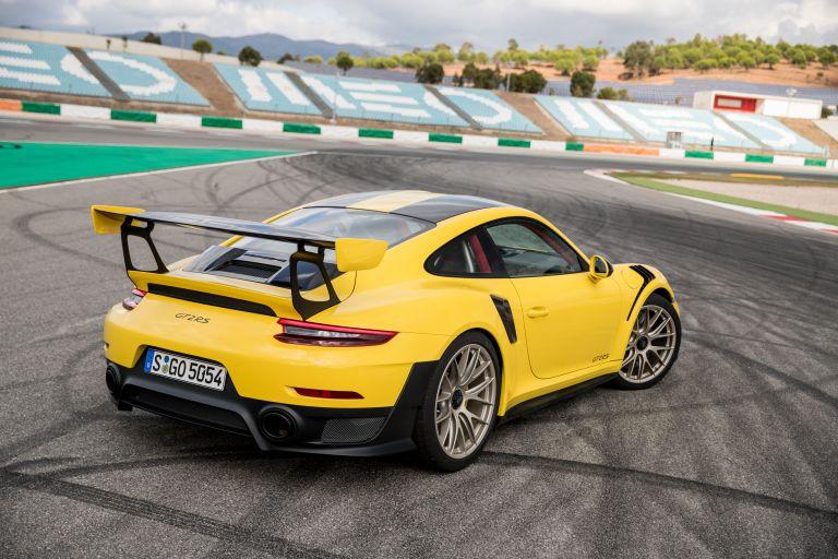 2018 Porsche 911 ( 991 type II ) GT2 RS 529440