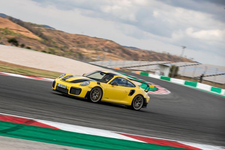 2018 Porsche 911 ( 991 type II ) GT2 RS 529442