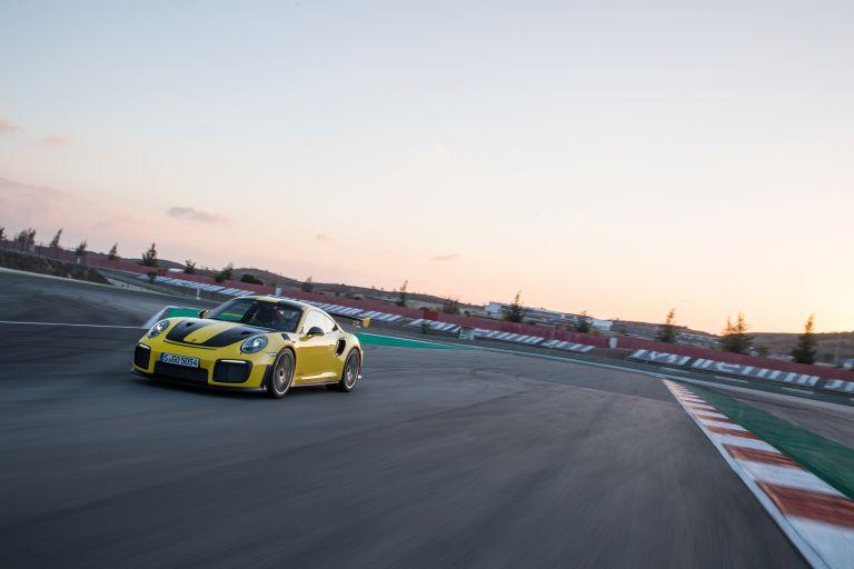 2018 Porsche 911 ( 991 type II ) GT2 RS 529445