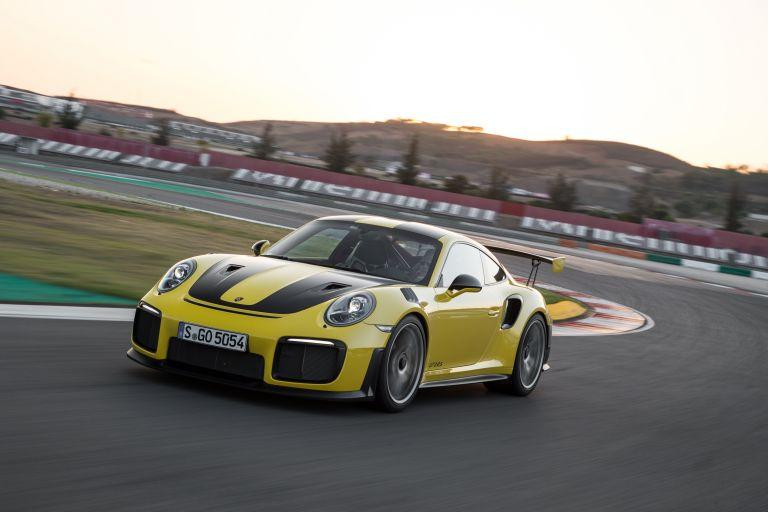 2018 Porsche 911 ( 991 type II ) GT2 RS 529447
