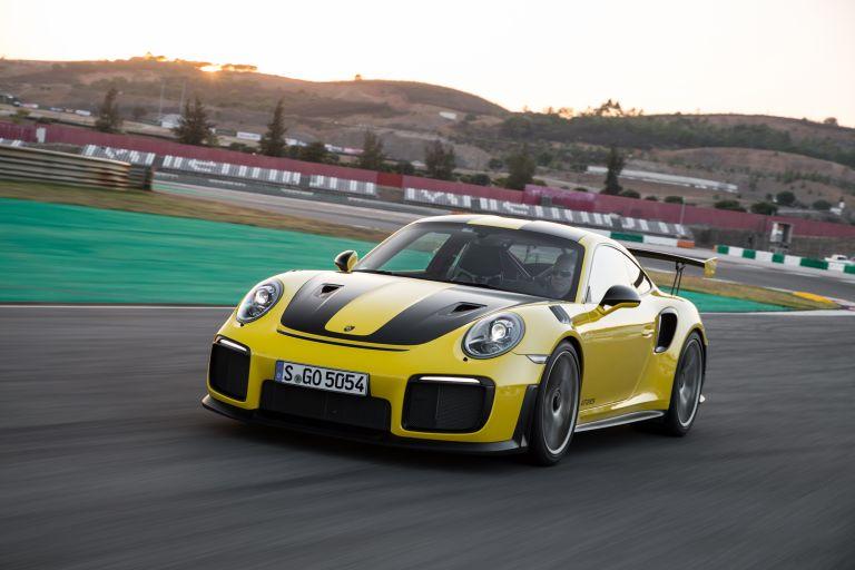 2018 Porsche 911 ( 991 type II ) GT2 RS 529448
