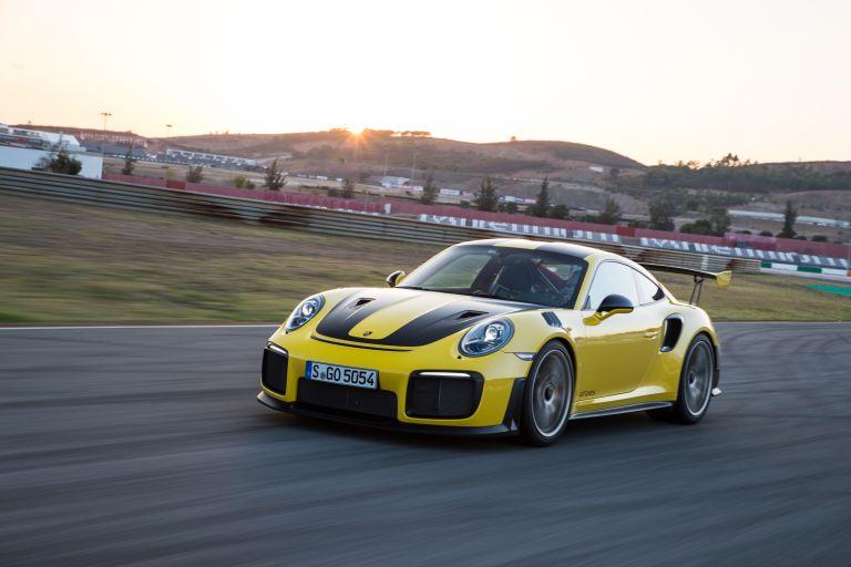 2018 Porsche 911 ( 991 type II ) GT2 RS 529449
